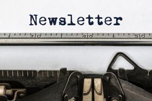 News and Views – January 2021