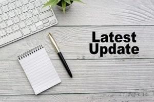 June Updates!