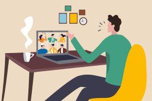 Virtual Annual Business Meeting